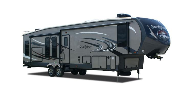 Forest River Georgetown 337ds Rvs For Sale