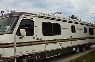 34 1/2 ft Motor Home for sale