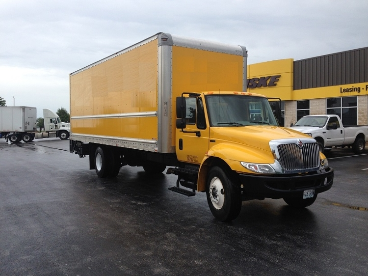 Class 6 for sale in springfield missouri for White motors springfield mo