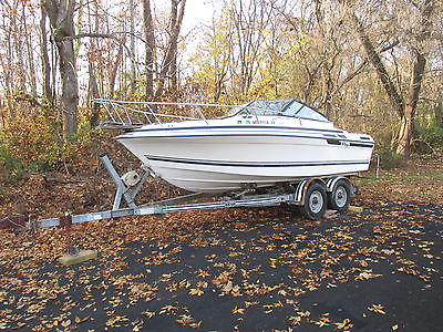 USED BOAT, 1986 REGAL, 19' 06