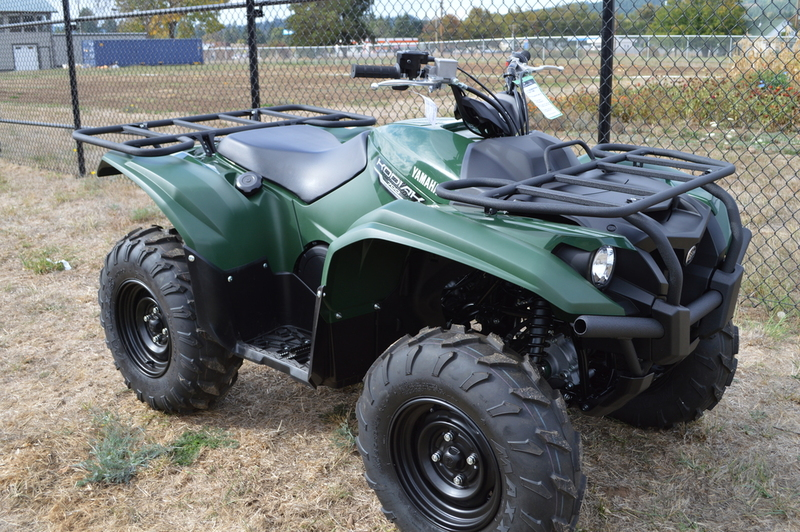 Utility vehicles for sale in cottage grove oregon for Cottage grove yamaha