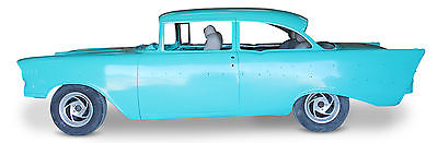 Chevrolet : Bel Air/150/210 210 1957 chevrolet 210 2 door post bel air chevy classic car