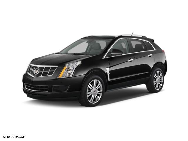 2012 Cadillac SRX Luxury Collection Vicksburg, MS
