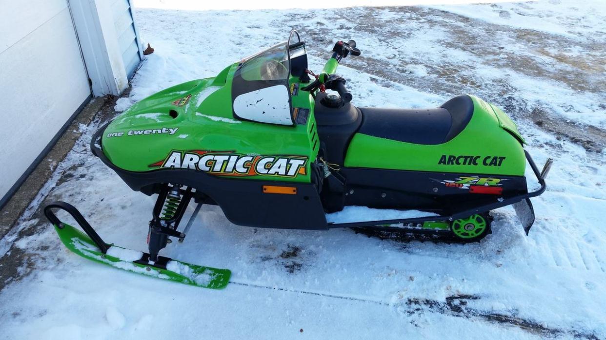 Arctic Cat Turbo For Sale Michigan