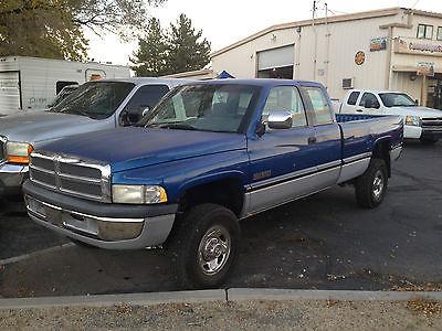 Mt Moriah Auto Sales >> 1996 Dodge Ram 2500 4x4 Cars for sale