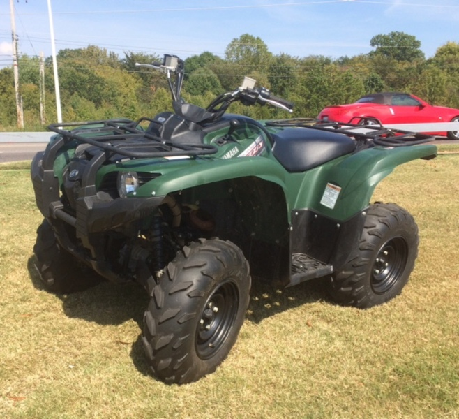 2001 yamaha grizzly 600 motorcycles for sale autos post for Yamaha dealers in memphis tn