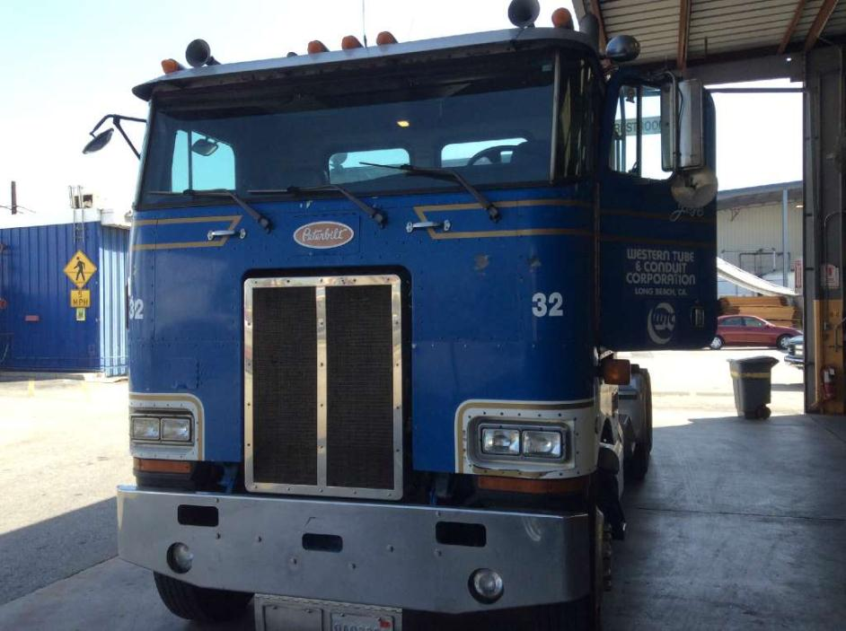 Peterbilt 362 cars for sale in Texas