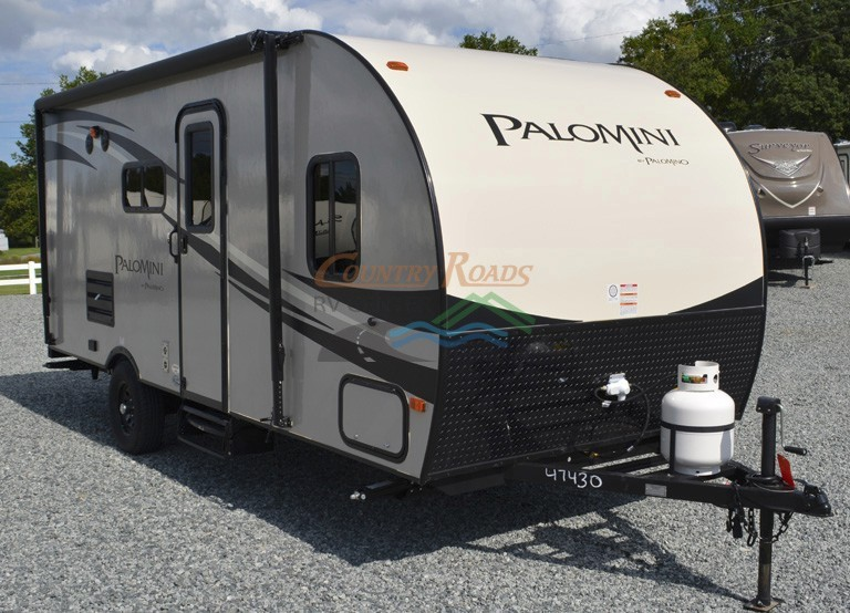 2016 Palomino Palomini 177BH