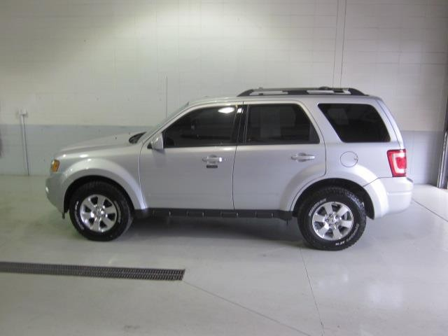 2011 Ford Escape Limited Aberdeen, SD