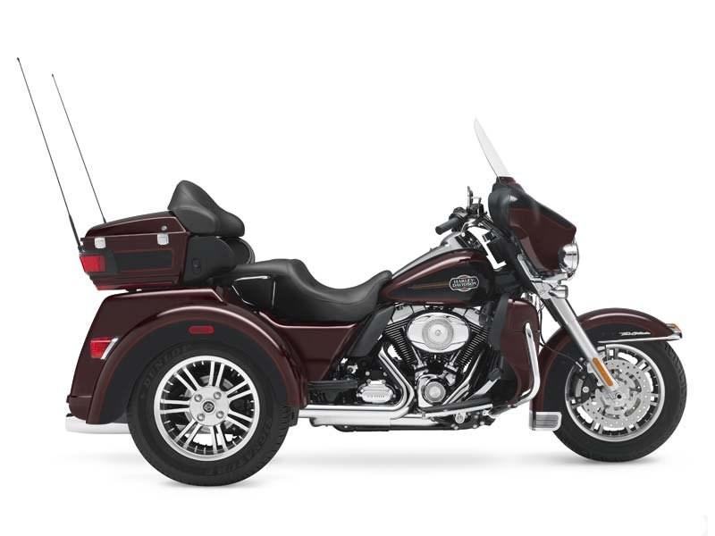 2011  Harley-Davidson  Tri Glide® Ultra Classic®
