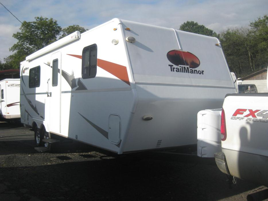 Travel Trailer Warranty Companies