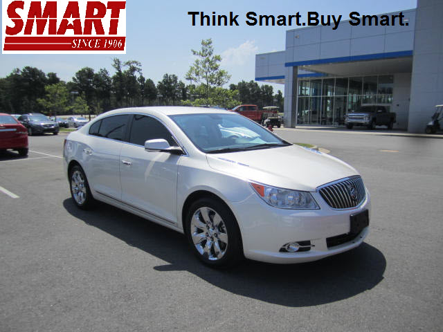 2013 Buick LaCrosse Leather Group White Hall, AR