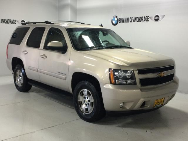 2007 Chevrolet Tahoe Anchorage, AK