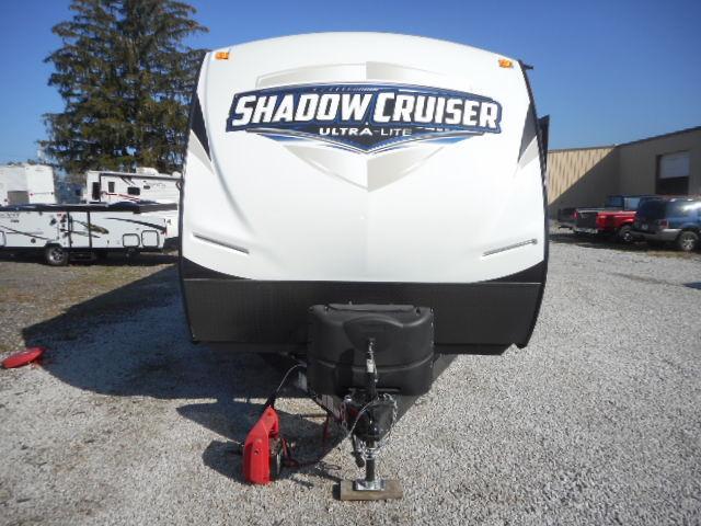 2016 Cruiser Shadow Cruiser S279DBS