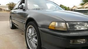 1991 Honda Acura integra