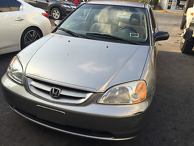 Honda : Civic LX COUPE 2003 honda civic lx coupe in great condition 142 k miles very clean car