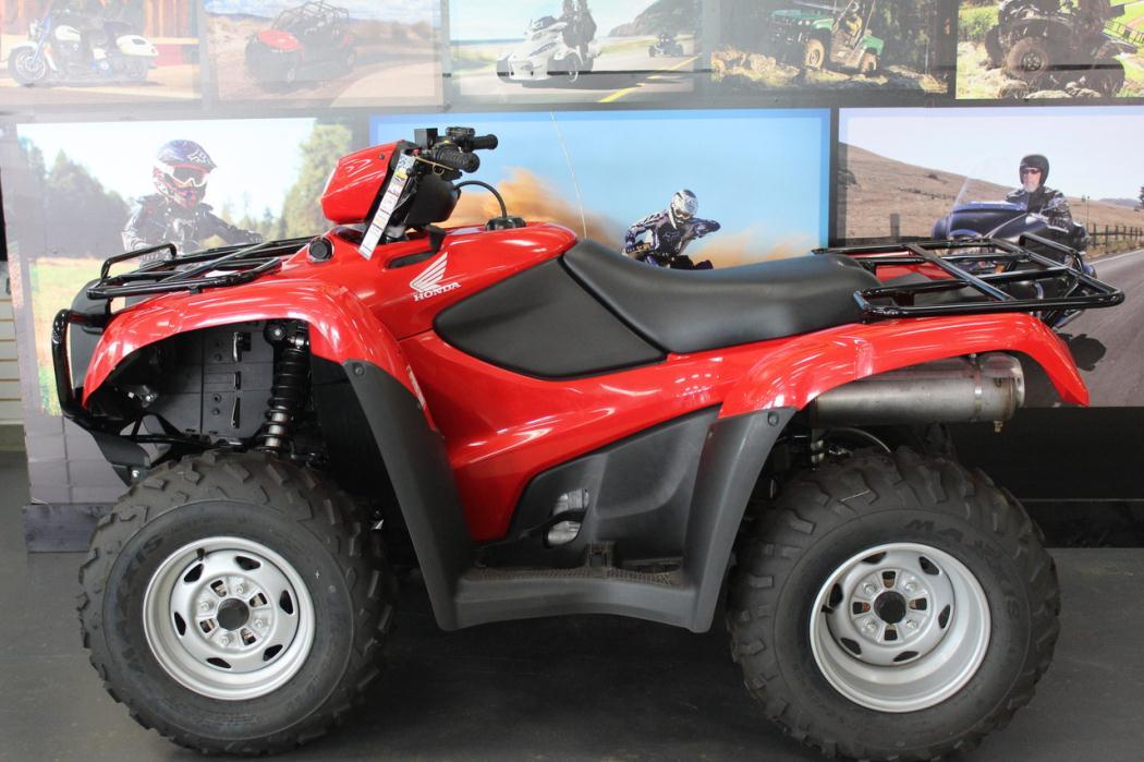 2013 honda foreman motorcycles for sale for Honda yamaha lawrenceville