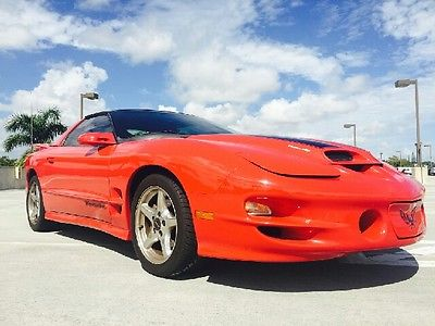 Pontiac : Firebird Trans Am 2dr Hatchback 1999 pontiac firebird