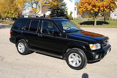 Nissan Crystal Lake >> 2002 Nissan Pathfinder Cars for sale