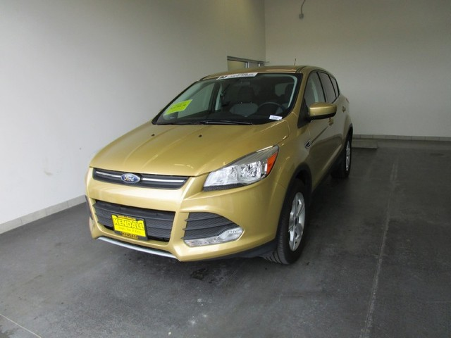 2015 Ford Escape SE Anchorage, AK