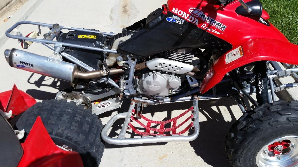2000 Honda Trx 400EX