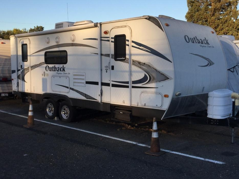 Keystone Outback 298re Rvs For Sale