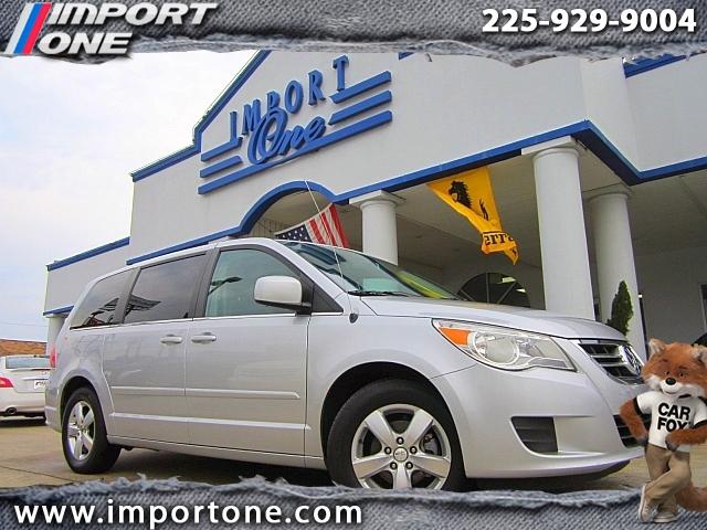 2011 Volkswagen Routan SEL Baton Rouge, LA