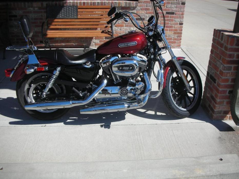 Harley Davidson 1200 Low Motorcycles For Sale In Nebraska
