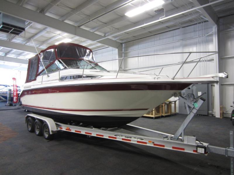Mercruiser Alpha One Parts Boats For Sale