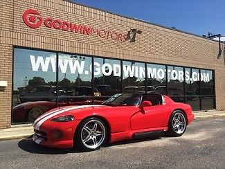 Dodge : Viper Sports Car 21 k actual miles clean carfax runs and drives perfectly