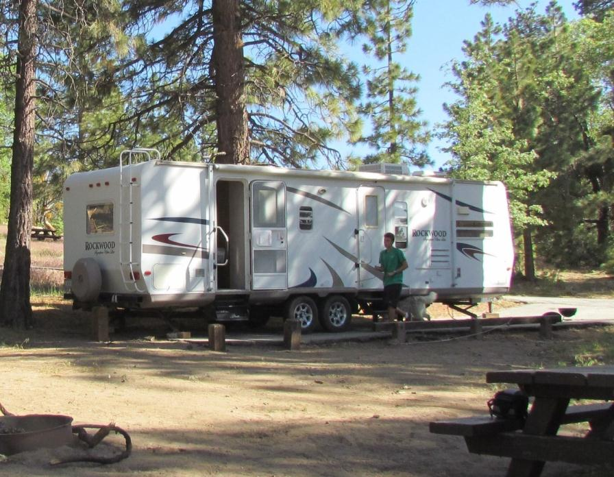 Used Rvs For Sale In California Manteca Trailer | Autos Post