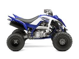 1998 Yamaha Badger