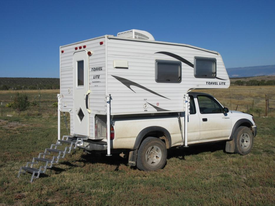 Travel Lite Rvs For Sale In Colorado