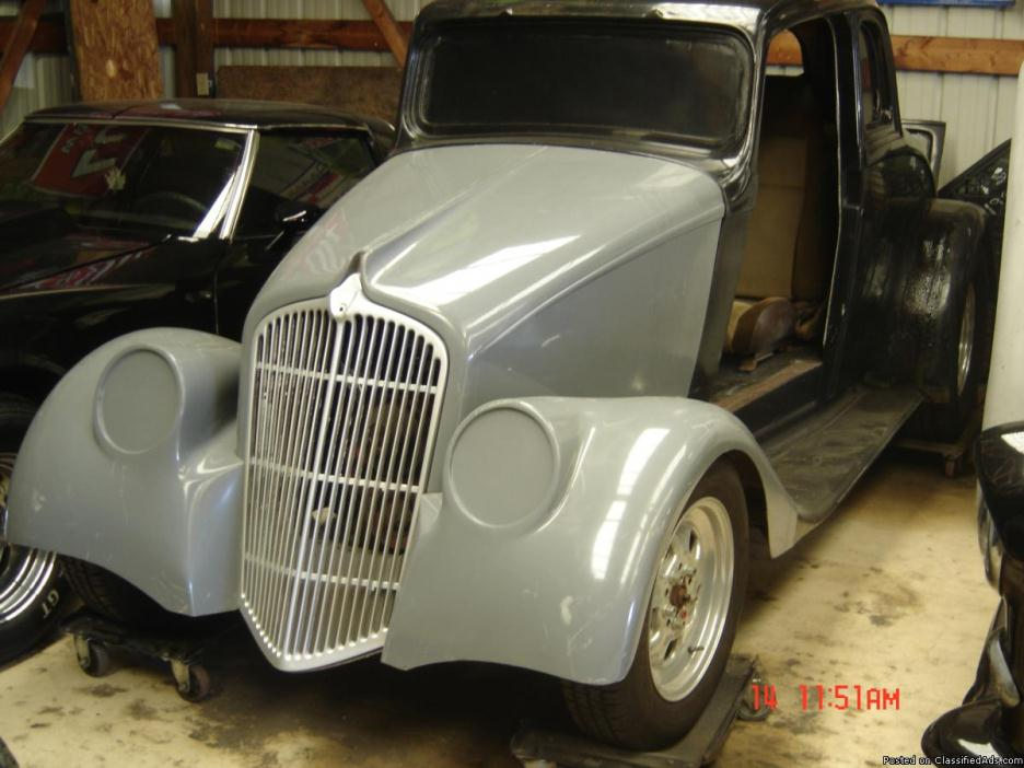 1933 Willys Cars for sale