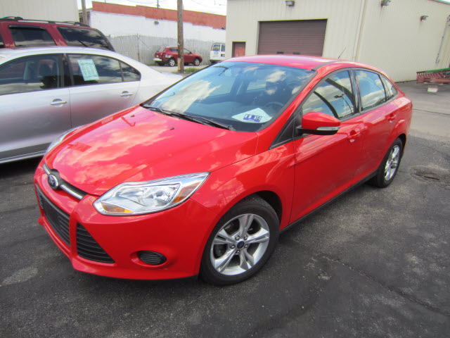 2013 Ford Focus SE Huntington, WV