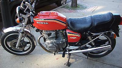 1980 honda hawk 400 motorcycles for sale rh smartcycleguide com Suzuki 400Cc Motorcycles 1980 honda 400cc motorcycle
