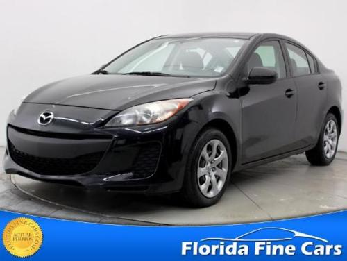 2013 mazda mazda3 sedan i sv cars for sale. Black Bedroom Furniture Sets. Home Design Ideas