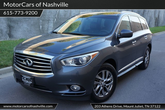 Infiniti Jx35 Cars For Sale