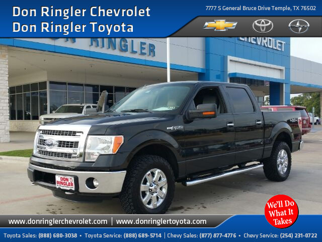 ford f 150 cars for sale in temple texas. Black Bedroom Furniture Sets. Home Design Ideas