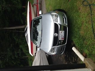 Volkswagen : Eos Turbo Convertible 2-Door 2008 vw eos hard top convertible