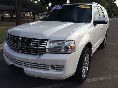 Lincoln : Navigator Base Sport Utility 4-Door 2011 lincoln navigator base sport utility 4 door 5.4 l