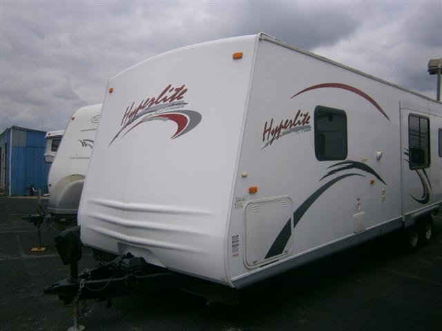2008 Frontier HYPERLITE 27RL