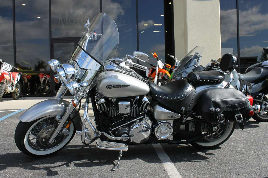 yamaha road star motorcycles for sale in lexington kentucky