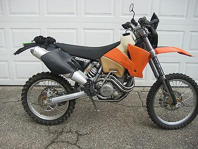 ktm sx 520 motorcycles for sale. Black Bedroom Furniture Sets. Home Design Ideas