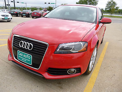 Audi : A3 Turbo Diesel 2012 audi a 3 tdi hatchback 4 door 2.0 l