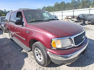 Ford : Expedition XLT 2000 ford expedition xlt used 4.6 l v 8 16 v automatic rear wheel drive suv