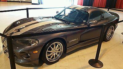 Dodge : Viper GTS 2000 dodge viper gen 2 542 ci stroker motor lingenfelter built 684 rwhp na