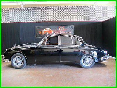 Jaguar : Other 1962 jaguar mkii 3.8 4 speed w overdrive