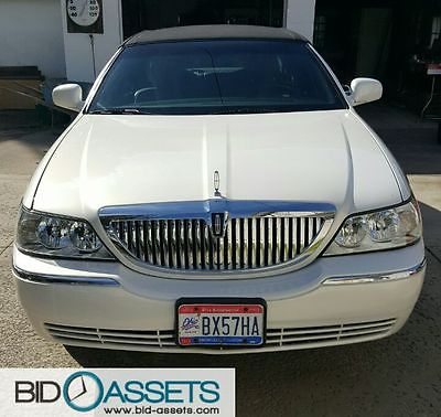 Lincoln Town Car Cars For Sale In Youngstown Ohio