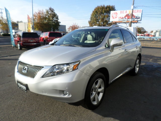 Lexus : RX AWD 4dr 2011 lexus rx 350 awd only 23 000 miles loaded